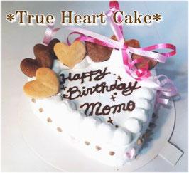 犬用ケーキ True Heart Cake