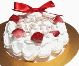 犬用ケーキ,ミニリース