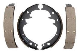 "Garniture de frein à tambour 10""x 1.75"" - 64-82 Mustang Brake Shoes"