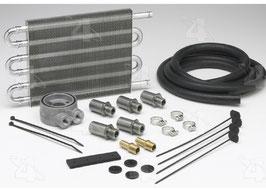 Kit complet radiateur d'huile moteur - Engine Oil Cooler