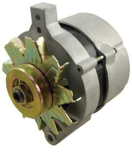 Alternateur moteur FORD 289ci-302ci-351w-390ci - 65-73 Mustang Alternator / Generator