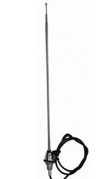 Antenne télescopique Mustang 1964-1968
