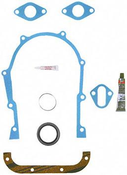 Kit joints de carter de distribution - Timing chain cover gasket 390 428