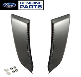 Prise d'air laterales Ford Mustang 05-09 . 05-09 Mustang Lower Side Scoop