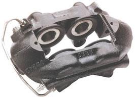 Etrier de frein à disque 4 pistons - 67 Front Disc Brake 4 Pistons Calipers