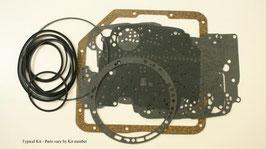 Kit joint de boite automatique C4 / C5 / C6