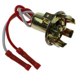 Douille de feu stop et clignotant - taillight socket