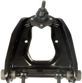 Bras supérieur graissable de suspension