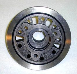 Balancier de vilebrequin -  harmonic balancer damper except Hi-Po
