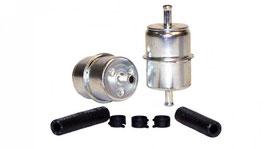 Kit filtre carburant sur ligne 5l/h - Fuel filter