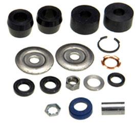 Kit de reconstruction du vérin de direction assistée - Power Steering Power Cylinder Rebuild Kit