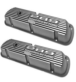 Cache-culbuteurs 289ci en Aluminium - 289ci Valve Cover