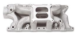 Collecteur d'admission EDELBROCK RPM AIR GAP 7521 - Edelbrock 7521 Intake Manifold