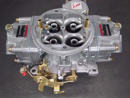 Carburateur HOLLEY  750cfm - HOLLEY 750 cfm Carburetor Manual Choke