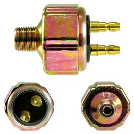 Contacteur de frein sur maitre cylindre
