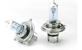 Ampoule halogène Hella H4 12V 60/55W