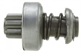 Lanceur de demarreur 9 dents - 9 teeth starter drive
