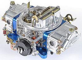 Carburateur HOLLEY 850 cfm - HOLLEY 850 cfm Carburetor Electric Choke