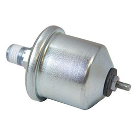 Sonde de pression d'huile moteur - 64-89 Mustang Oil Pressure Sender / Switch ( with gauge)