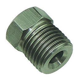"Raccord de frein 1/2""-20 tube de 3/16"" - 1/2""-20 Fitting for 3/16"" tube"