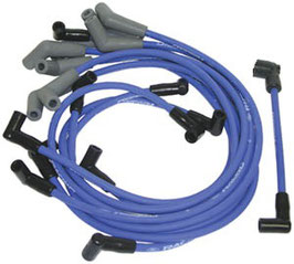 Faisceau d'allumage FORD pour distributeur HEI - V8 HEI Spark Plug Wire Set