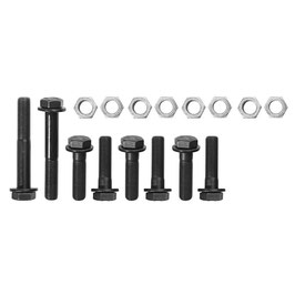Kit visserie des supports des étriers de frein - 64-67 Caliper Mounting Hardware Kit