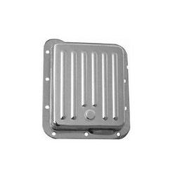 Carter d'huile boite automatique C4 - Ford C4 Transmission Pan-Chrome Steel