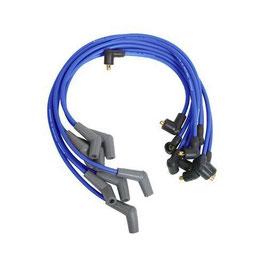 Faisceau d'allumage moteur V8 - V8 Mustang Spark Plug Wire Set