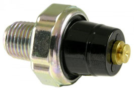 Sonde de pression d'huile moteur à voyant lumineux - 64-67 Mustang Oil Pressure Light Switch ( Short Stem; with Light)
