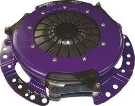 """Kit d'embrayage renforcé double disque GT500  10"""" x 1.125""""  26 splines - GT 500 Racing Street Clutch Kit"""