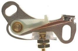 Vis platinées - 64-73 Mustang Ignition Breaker Points