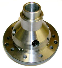Differentiel TRAC-LOCK 28 splines pour pont FORD 9""
