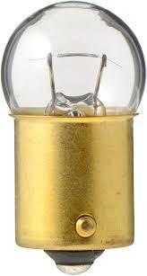 Ampoule de plaque d'immatriculation - License Plate Lamp Bulb