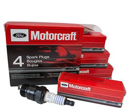 Bougie d'allumage - 64-73 Mustang Spark Plug