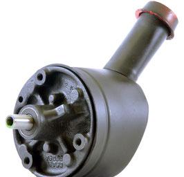 Pompe de direction assistée avec réservoir  65-66 - Power Steering Pump