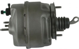 "Mastervac BENDIX 7.56"" avec support (monte d'origine ) - BENDIX Power Brake Booster"