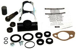 Kit de réparation de soupape de commande de direction assistée - Power Steering Control Valve Seal Kit