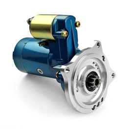 Demarreur PROCOMP demultiplié 4ch pour moteur Ford -  Ford FE 390 428 3 Bolt 4HP Standard or Automatic Starter Motor - Procomp Electronics High-Torque Mini Starters