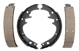 "Garniture de frein à tambour 10"" x 2,5"" - 67-73 Mustang Brake Shoes"