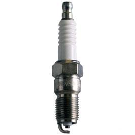 Bougie cuivre Ø 14mm              portée conique de 18mm