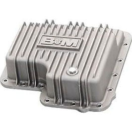 Carter aluminium B&M pour boite auto FORD C6
