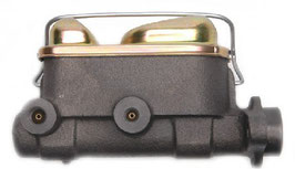 Maître-cylindre de frein assisté - 67-71 Mustang Power Brake Master Cylinder