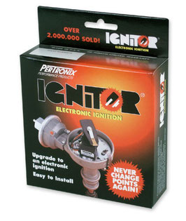 Kit de conversion d'allumage PERTRONIX IGNITOR II - Electronic Ignition Conversion Kit