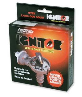 Kit de conversion d'allumage PETRONIX IGNITOR II - Electronic Ignition Conversion Kit