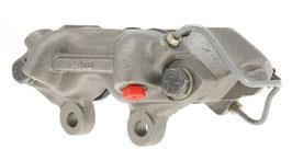 Etrier de frein à disque 4 pistons - 65-66 Front Disc Brake 4 Pistons Calipers