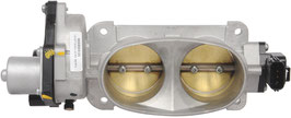 Papillon d'admission V8 4.6l - 05-10 Mustang Throttle Body