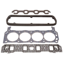Pochette de joints haut moteur EDELBROCK 7364 - Edelbrock Engine Cylinder Head Gasket Kit 7364 for Ford 289/302/351W SBF