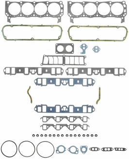 Pochette de joints haut-moteur Ford Mustang  - Engine gasket full kit