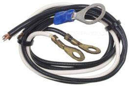 Connecteur 3 fils pour alternateur - Alternator / Generator Connector