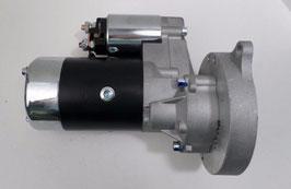 Demarreur demultiplié 3ch pour moteur Ford - Ford 3hp High Torque Mini Starter289 302 351W 351C 390 400 427 428 429 460